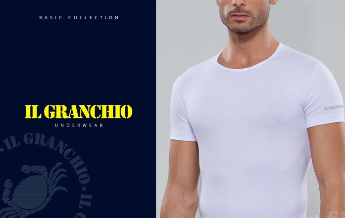 Il Granchio Basic Collection 2015/16