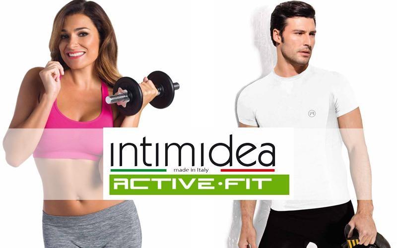 Intimidea - Sport Uomo/Donna