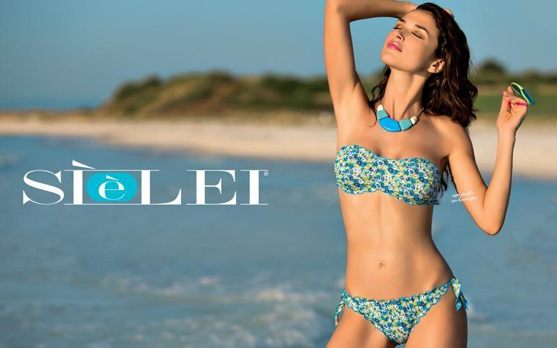 SièLei - Beachwear