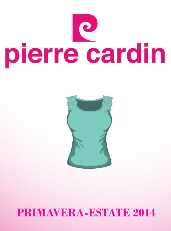 PIERRE CARDIN INTIMO FASHION P/E 14