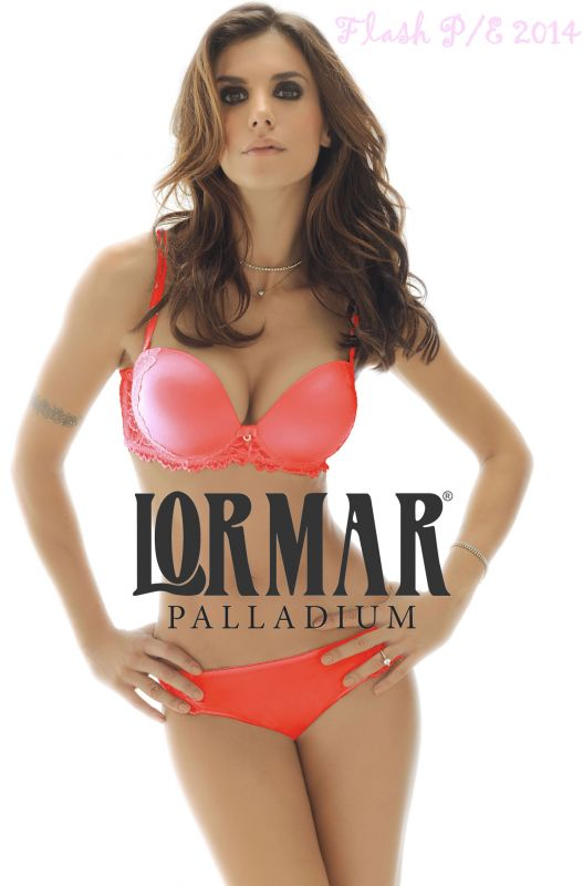LORMAR FLASH COLORE PALLADIUM P/E 14