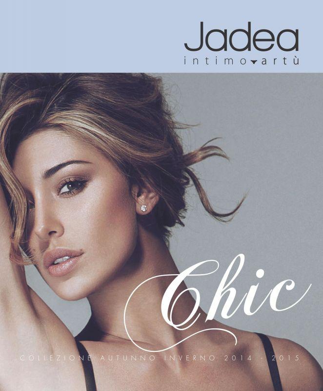 JADEA CHIC FASHION A/I 14