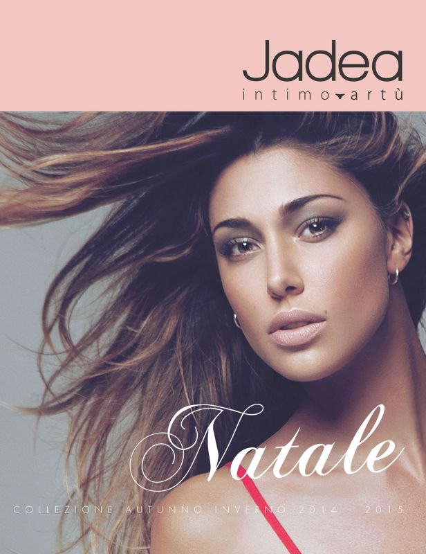 JADEA NATALE FASHION A/I 14