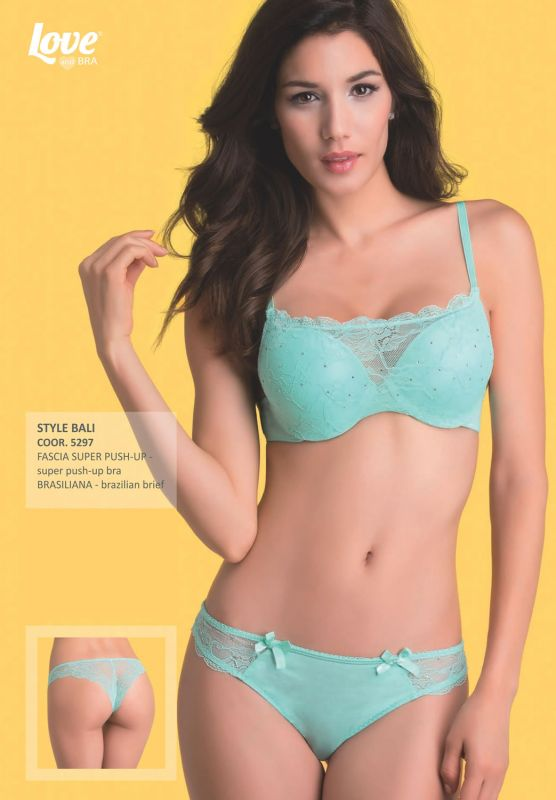 FASHION P/E 15 | Page 3 | LOVE AND BRA | ITALWEAR'S S.r.l.