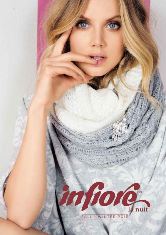 INFIORE NUIT FASHION A/I 15