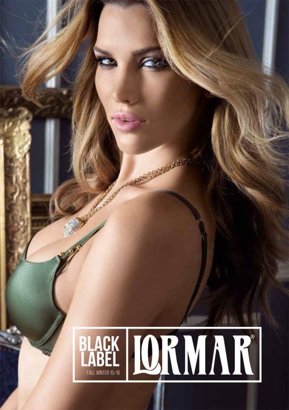 LORMAR BLACK FASHION A/I 15