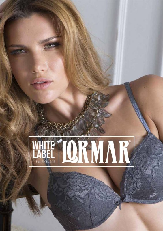 LORMAR WHITE FASHION A/I 15