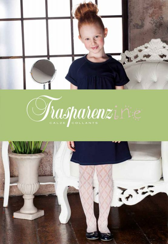 TRASPARENZE KIDS FASHION A/I 15