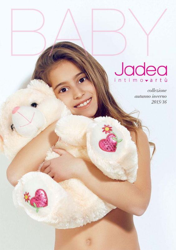 JADEA FASHION A/I 15