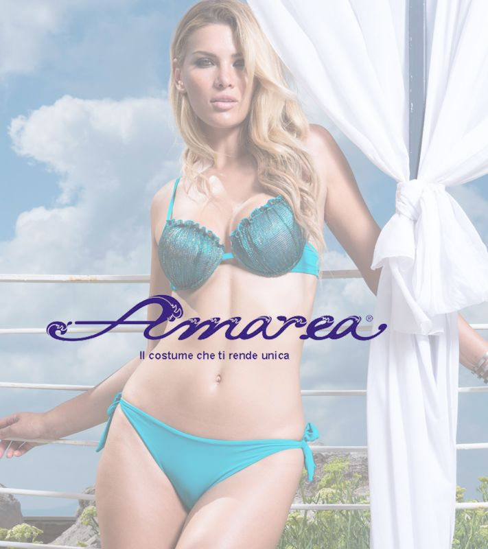 AMAREA FASHION P/E 16