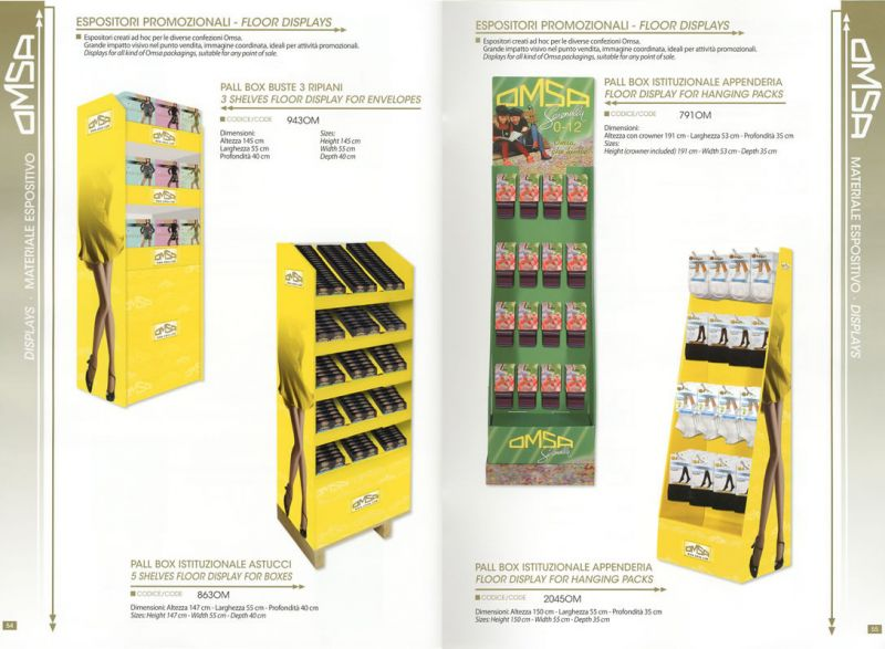 basic page 36 omsa italwear 39 s s r l. Black Bedroom Furniture Sets. Home Design Ideas