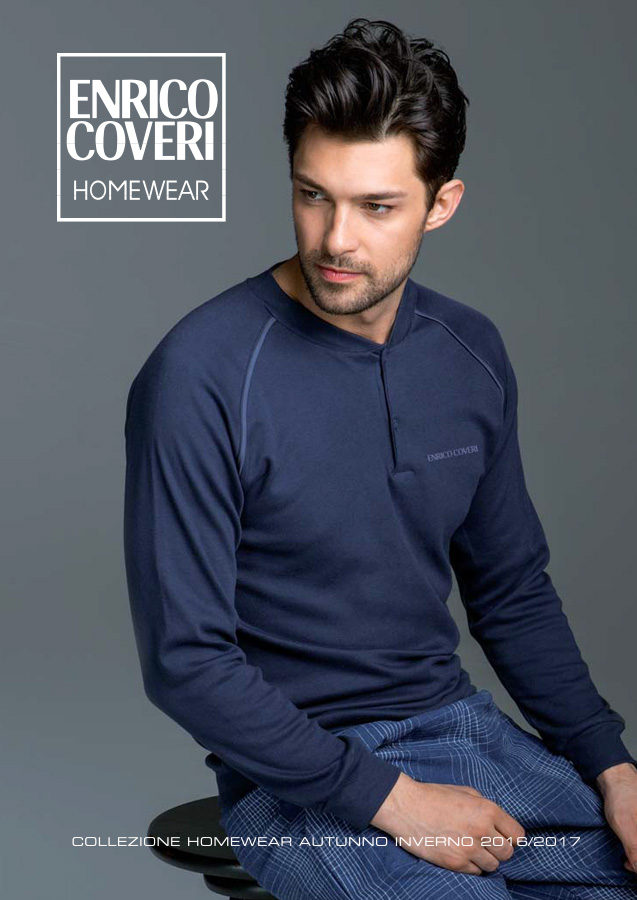ENRICO COVERI FASHION A/I 16-17