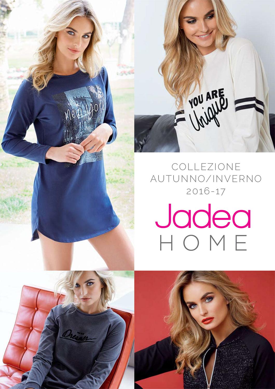 JADEA FASHION HOME A/I 16-17