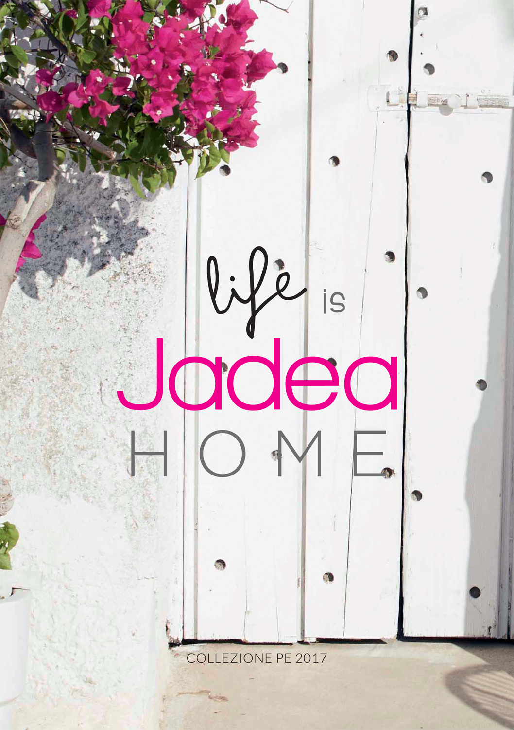 JADEA FASHION P/E 17