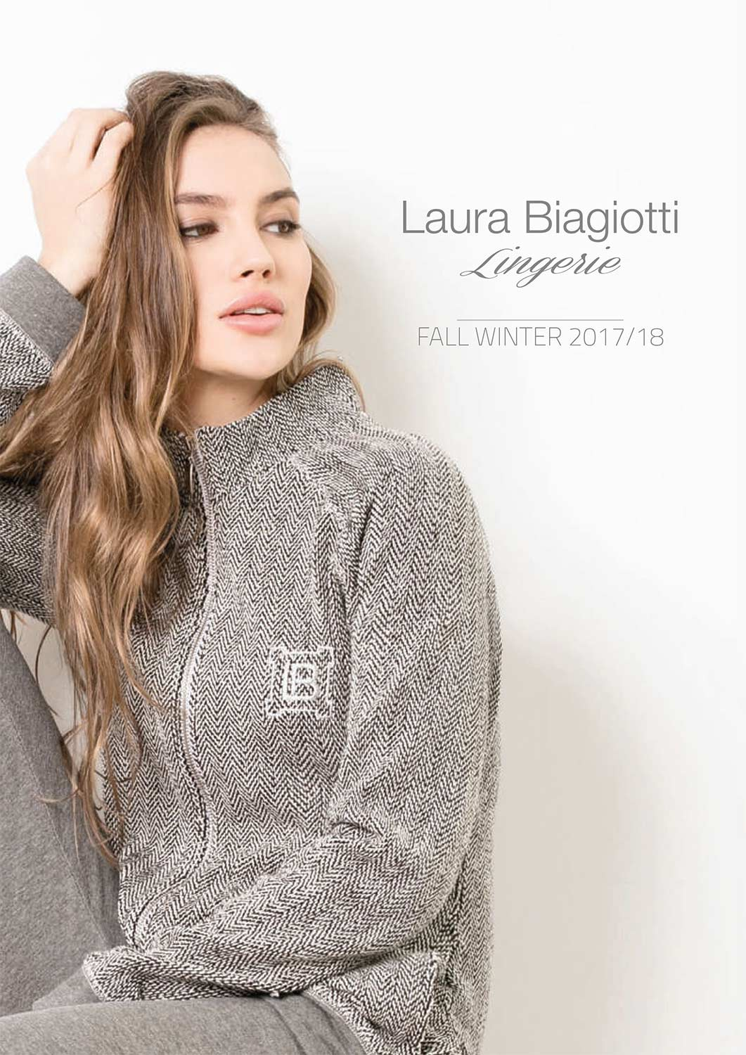 LAURA BIAGIOTTI FASHION A/I 17-18
