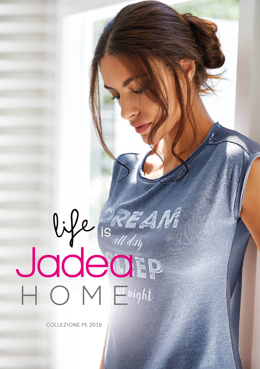 JADEA FASHION P/E 18