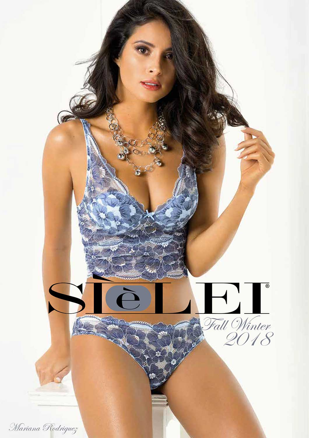 SIELEI FALL WINTER 2018/19