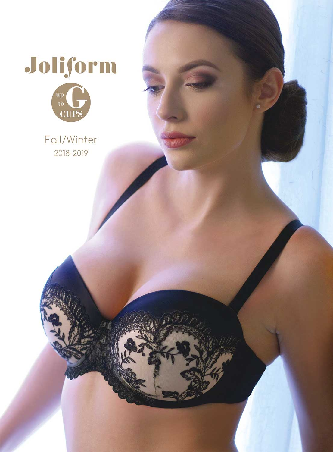 JOLIFORM FALL WINTER 2018/19