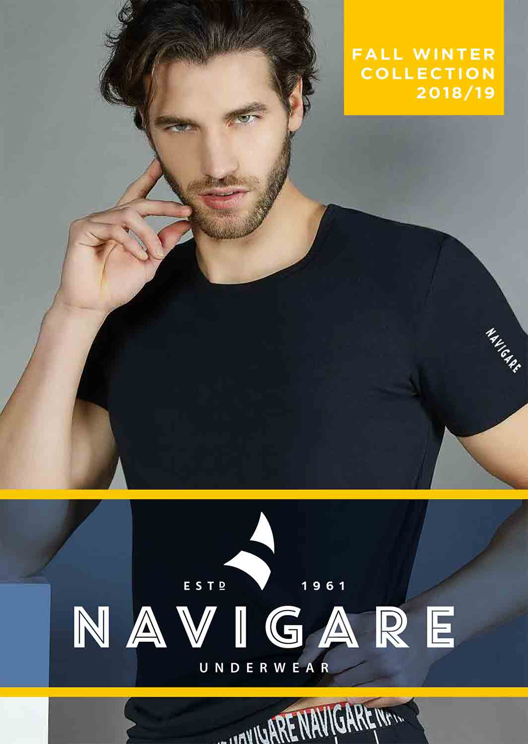 NAVIGARE FALL WINTER 2018/19