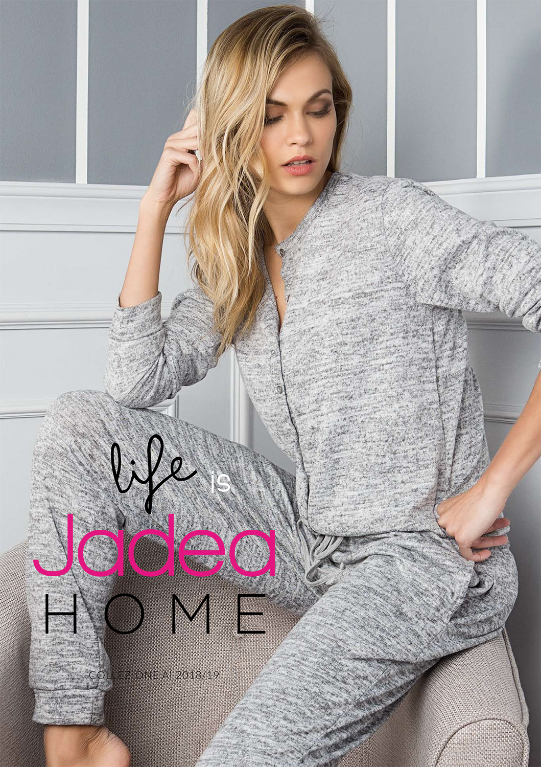 JADEA FALL WINTER 2018/19