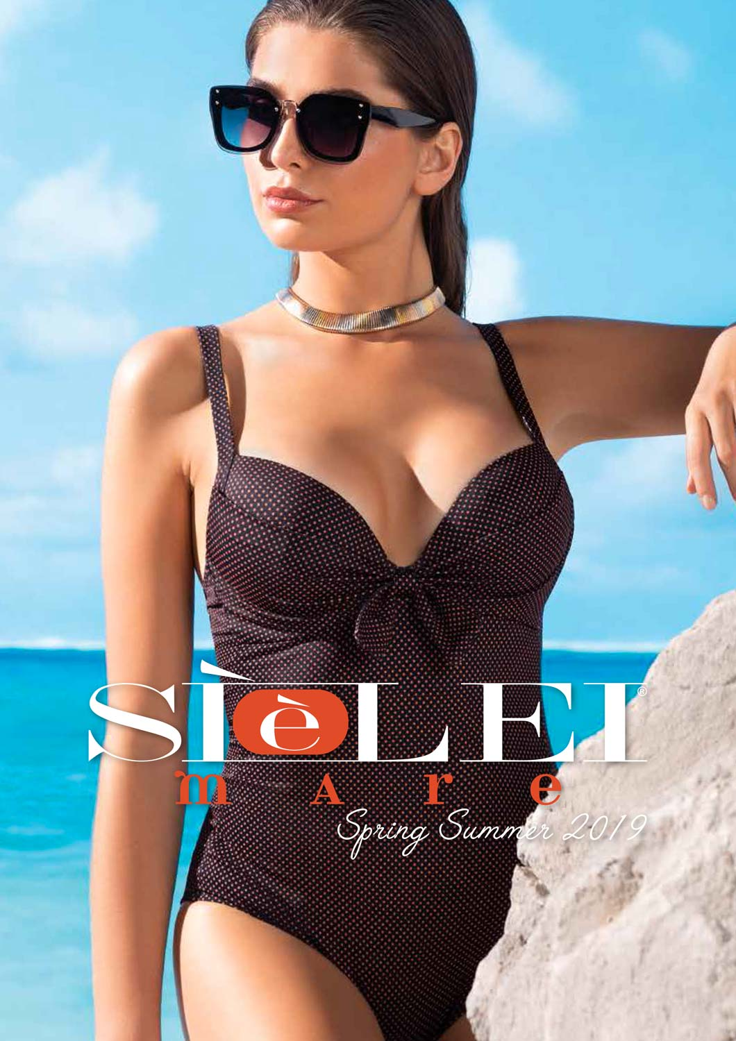 SIELEI WOMAN FASHION P/E 19