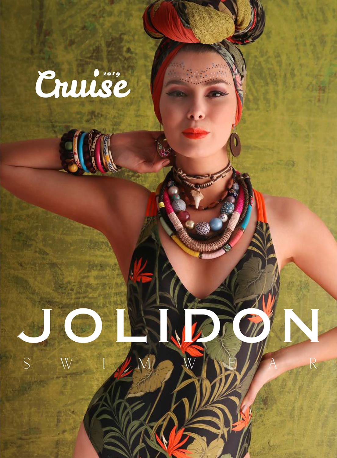 JOLIDON CRUISE FASHION P/E 19