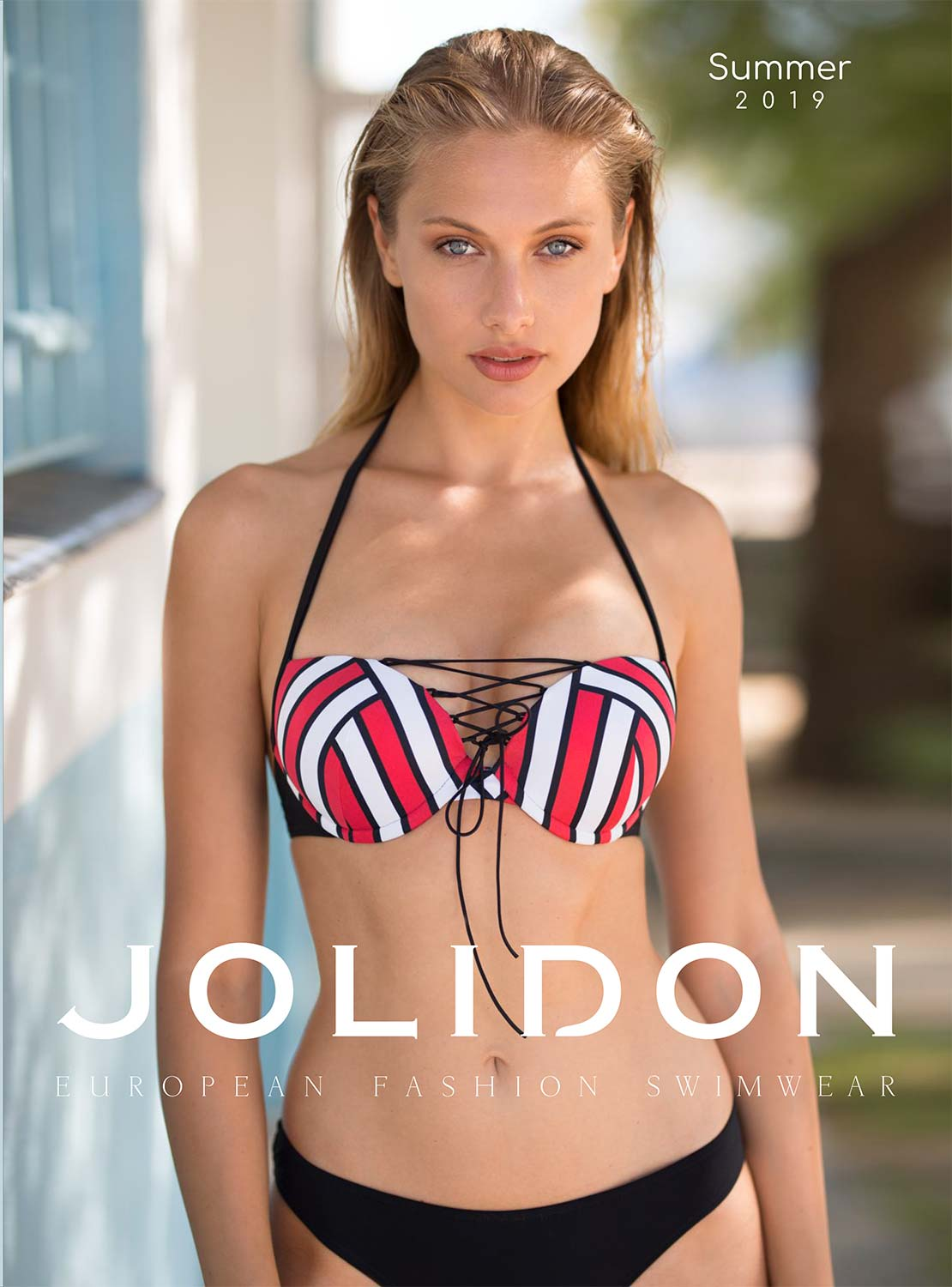J BEACHWEAR FASHION P/E 19