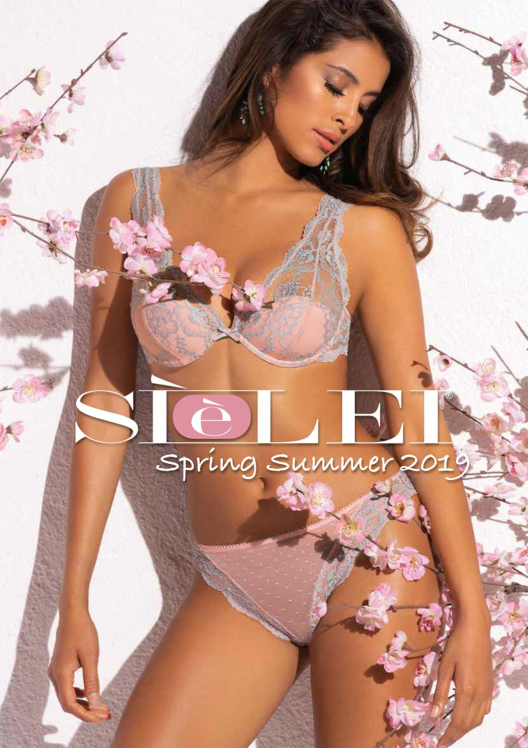SIELEI FASHION P/E 19