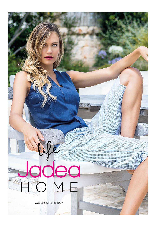 JADEA HOME P/E 19