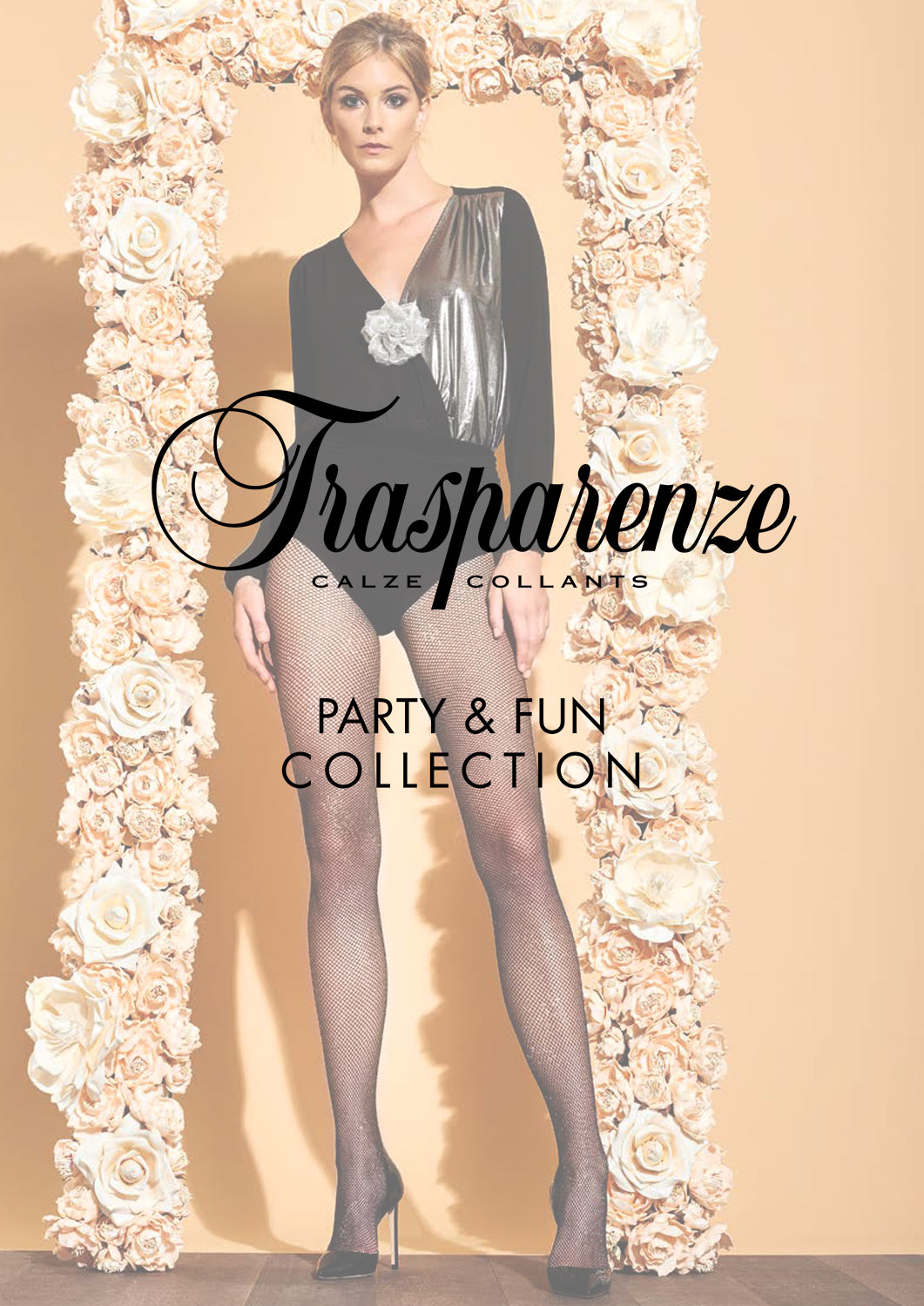 TRASPARENZE PARTY&FUN SS19