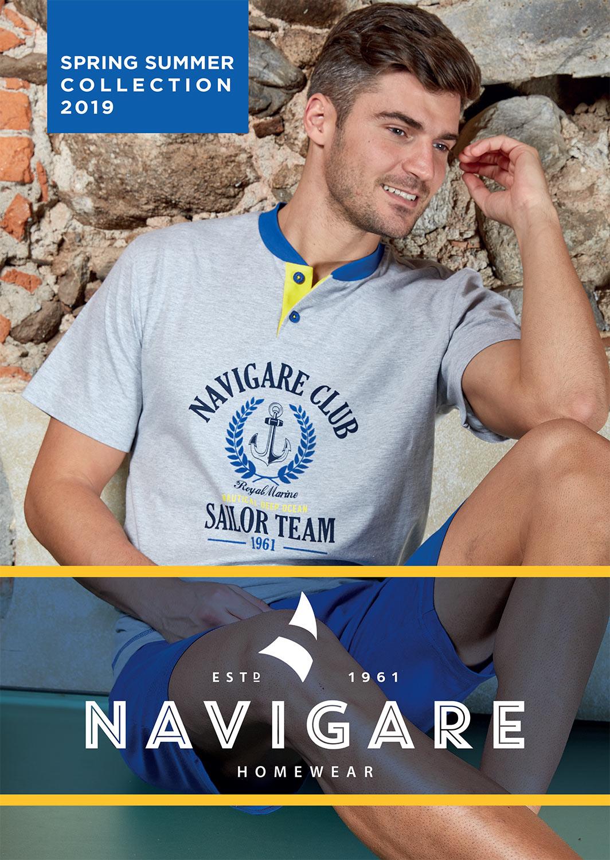 NAVIGARE P/E 19