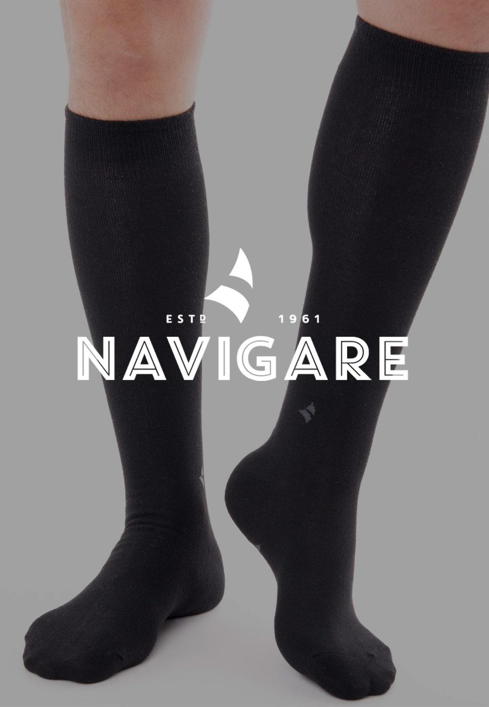 NAVIGARE SOCKS BASIC