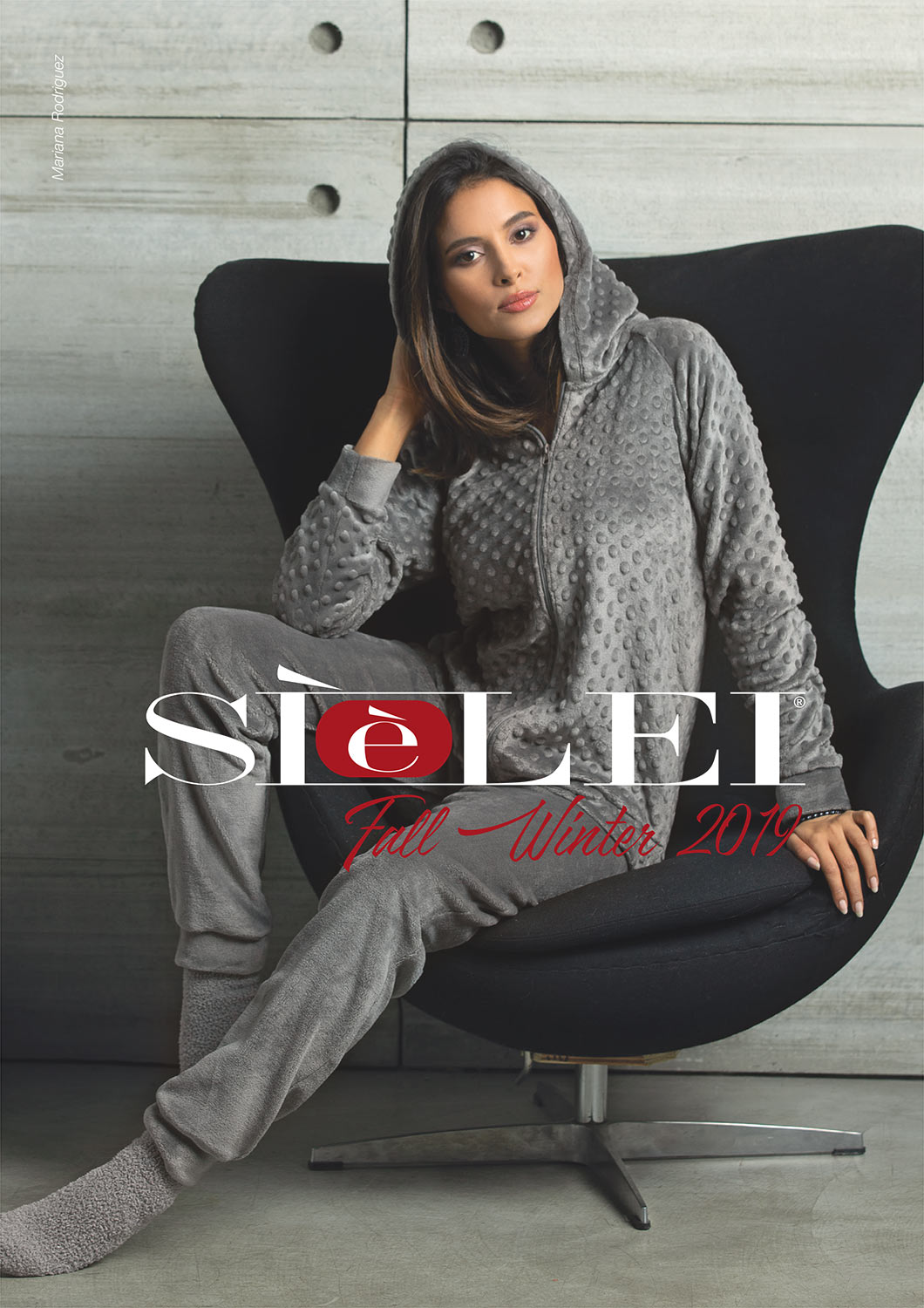 SIELEI FALL WINTER 2019/20