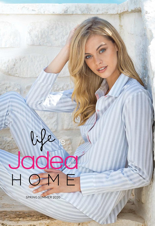 JADEA HOME SS 2020