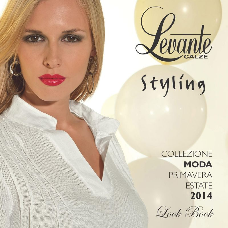 LEVANTE FASHION P/E 14